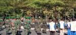 Kapolda Dan Pangdam Jateng Terapkan Managemen Penanganan Covid Pada PPKM Darurat