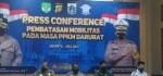 Ditlantas Polda Metro Jaya Tambah Titik Penyekatan di DKI