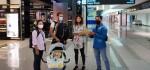 Overstay, Satu Keluarga Warga Rusia Dideportasi