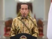 Presiden RI Joko Widodo - foto: Koranjuri.com