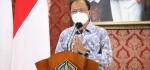 PPKM Level 4 di Bali Longgarkan Aktifitas Ekonomi Rakyat Hingga Pukul 21.00