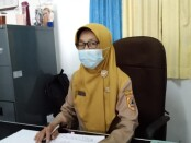 Samsiyah, S.Pd, Kepala SMKN 3 Purworejo - foto: Sujono/Koranjuri.com