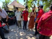 Operasi Yustisi gabungan menyasar orang asing di kawasan wisata Amed dan Tulamben - foto: Istimewa