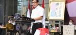 Kemenkumham Salurkan 46.614 Paket Bansos dari DKI Jakarta Hingga Bali