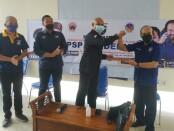 Dalam upaya membantu mencari Donor Plasma Konvalesen, GP NasDem Bali meluncurkan program PSP Berderma - foto: Istimewa
