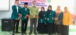 Empat Mahasiswa STAINU Magang di SMK Kesehatan Purworejo