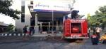 Bank Jateng Cabang Purworejo Terbakar, Pelayanan Dialihkan