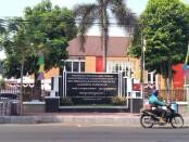 Kantor UPPD (Unit Pengelolaan Pendapatan Daerah) Kabupaten Purworejo - foto: Sujono/Koranjuri.com