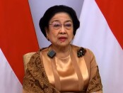 Megawati Sukarnoputri - foto: Koranjuri.com