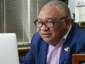 Deputi Pengembangan Destinasi dan Infrastruktur Kemenparekraf Vinsensius Jemadu - foto: Istimewa