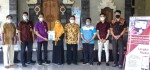 Aplikasi Tracing Covid-19 Besutan ITB STIKOM Bali dan Bamboomedia Mulai Diujicoba