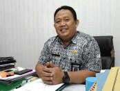 Suranto, Kepala Dinas Pekerjaan Umum dan Penataan Ruang (DPUPR) Kabupaten Purworejo - foto: Sujono/Koranjuri.com