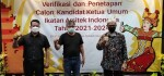 Munas XVI IAI Bali Jaring Tiga Kandidat Ketua Umum Periode 2021-2024