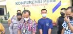 Polres Purworejo Bekuk Penjahat Spesialis Remas Payudara