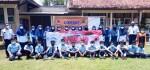 BMKG Goes to School di SMPN 34 Purworejo. Sosialisasikan Mitigasi Gempabumi dan Tsunami