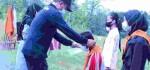LDK SMK Kesehatan Purworejo, Tumbuhkan Karakter Disiplin dan Jiwa Kepemimpinan pada Siswa