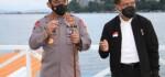 Kapolri Pastikan Prokes dan Pengamanan PON Papua Berjalan Baik