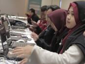 Tahapan Mentoring SheHacks 2021: Lebih dari 1.000 perempuan mengikuti penajaman solusi dan persiapan penjurian terakhir - foto: Istimewa
