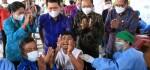 Puluhan Difabel dan Seorang ODGJ Ikuti Vaksinasi Covid-19