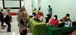 Vaksinasi Massal, Meriahkan Milad UM Purworejo ke 57