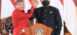 Koster Jawab Kritikan Pedas dengan Kerja Keras Membangun Bali