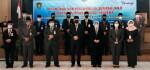Bupati Purworejo Melantik 10 Pejabat Eselon 2, Ini Daftarnya
