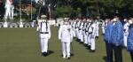 Selamat HUT 76 Prajurit Jalasena, 'Di Laut Kita Jaya'