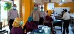 Disdikpora Kabupaten Purworejo Dukung Vaksinasi bagi Siswa
