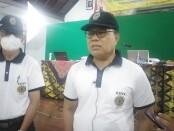 Rektor Univeristas PGRI Mahadewa Indonesia (UPMI) Dr. I Made Suarta - foto: Koranjuri.com