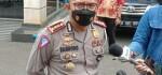 Dirlantas Polda Metro Jaya Keluarkan 595 Surat Tilang di Masa PPKM Level 3