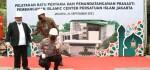 Pembangunan Islamic Center Persis, Kapolri: Silaturahmi Semakin Kokoh