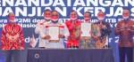BP2MI Gandeng ITB STIKOM Bali Rekrut 3.000 Tenaga Trampil ke Jepang