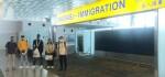 Overstay dan Terlibat Penipuan, 2 WNA Dideportasi ke Nigeria dan Pantai Gading
