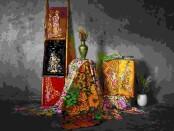 Salah satu display produk yang bakal menyemarakkan Pameran Karya Kreatif Indonesia (KKI) yang diselenggarakan di gedung Dharma Negara Alaya, Denpasar 4-6 Oktober 2021 - foto: Istimewa