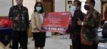 Kumham Peduli Salurkan Bansos untuk ASN dan Masyarakat Korban Covid-19