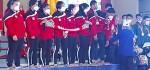 Luar Biasa, Judo Bali Ternyata Tambah Lagi Emas Dari Beregu Campuran
