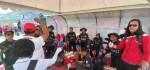 Balas Dendam ke DKI, Lalu Hajar Kaltim di Final, Cricket Putri Bali Raih Emas