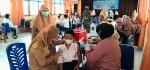 Wujudkan Generasi Sehat dan Produktif, 574 Siswa SMPN 9 Purworejo Divaksin