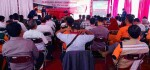 52 Peserta Ikuti Sekolah Lapang Gempabumi di Gedangan, Purworejo