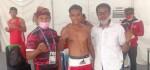 Susul Cornez ke Final, Julio Bria Hentikan Laju Petinju Jabar