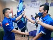 Terpilih secara aklamasi, Yophi Prabowo pimpin kembali DPC Partai Demokrat Kabupaten Purworejo periode 2021-2026 - foto:  Sujono/Koranjuri.com