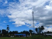 Indosat Ooredoo melanjutkan perluasan jangkauan jaringan dan layanan 4G/LTE di 124 desa terpencil di seluruh pelosok Indonesia - foto: Istimewa