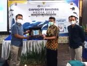 Capacity Building/Media Gathering Tahunan Bank Indonesia 2021 di Singaraja, Bali - foto: Koranjuri.com