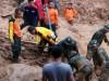 Longsor di Purworejo, 2 Orang Tewas, 5 Tertimbun Tanah