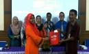 6 Mahasiswa Malaysia PPL di SMKN 1 Purworejo
