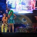 Konser tahunan dalam rangka HUT SMA Negeri 1 Denpasar itu menyediakan 2.500 tiket yang terbagi dalam kelas VIP dan Festival - foto: Koranjuri.com