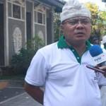 Rektor IKIP PGRI Bali, Dr. I Made Suarta, SH., M.Hum