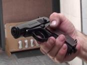 foto: Ilustrasi Airsoft Gun