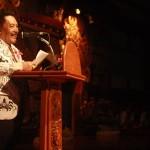 Ketua PGRI Provinsi Bali Drs. I Gede Wenten Aryasuda, M.Pd - foto: Koranjuri.com