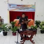 Wakil Bupati Kabupaten Rote Ndao, Jonas C. Lun - foto: Isak Doris Faot